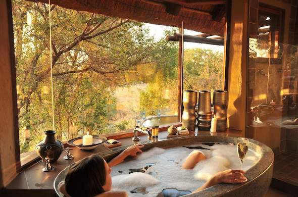 Spa Holiday Package Bush And Beach Kruger Mozambique