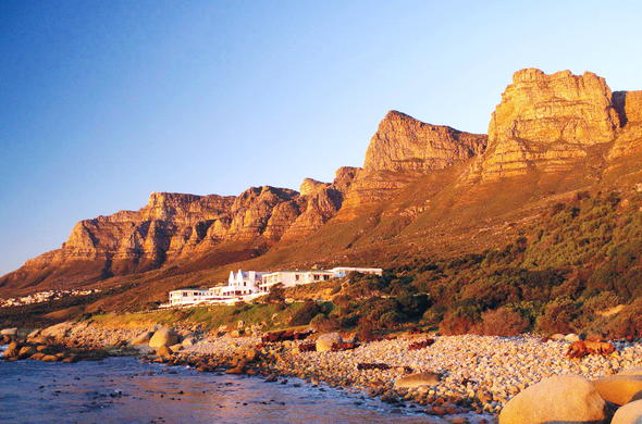 Images Of The Twelve Apostles Spa Packages Specials